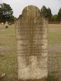 David Pressly