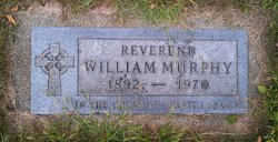 Rev William Francis Murphy
