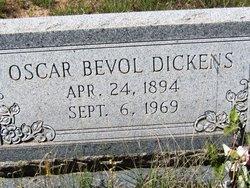 Oscar Bevol Dickens