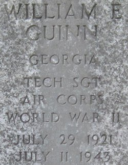 William E. Guinn
