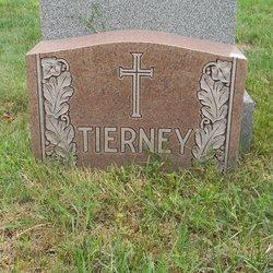 "Francis V. ""Frank"" Tierney"