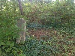 Robert Shaw Family Cemetery