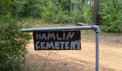 Hamlin - Hudgins Cemetery