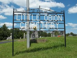 Little Obion Cemetery