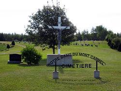 Cimetière de Notre-Dame-du-Mont-Carmel
