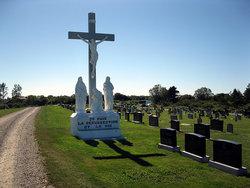 Sacré Coeur Cemetery