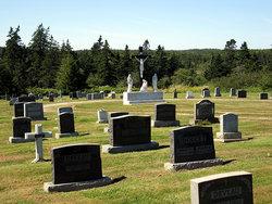 Saint-Alphonse Cemetery