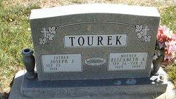 """Joseph J. """"Pep"""" Tourek"""