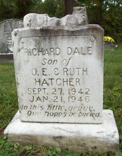 Richard Dale Hatcher