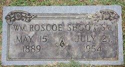 William Roscoe Shook