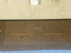 William Clyde Hogg