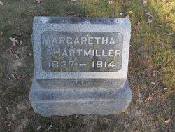 Margaretha <I>Mayer</I> Hartmiller