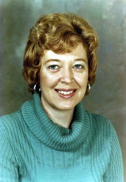 Fonda Sue <I>Winters</I> Brown