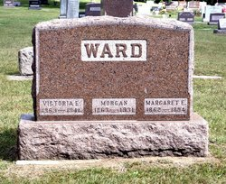 Victoria E <I>Sell</I> Ward