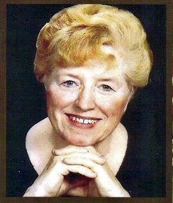 "Dorothy C ""Dottie"" <I>Rector</I> Cotten"