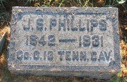 PVT Jesse S. Phillips