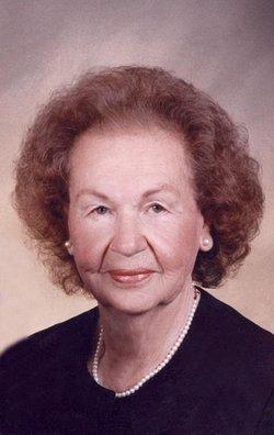 Margaret Saul <I>Rumley</I> Beckom