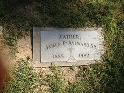 James Patrick Aylward Sr.