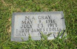 N. A. Gray