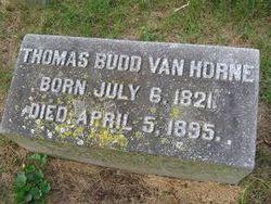 Thomas Budd Van Horne