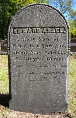 Edward Asael Sprague