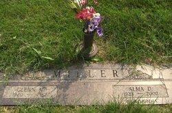 Alma Dee <I>Bell</I> Miller