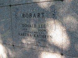 Martha K. <I>Smith</I> Robart