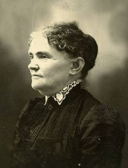 "Adalaide Etta ""Addie"" White Harle (1846-1916) - Find A ..."