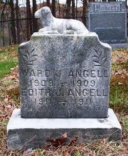 Ward James Angell