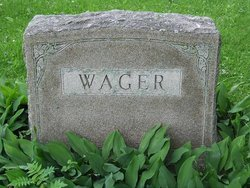 Harry J Wager