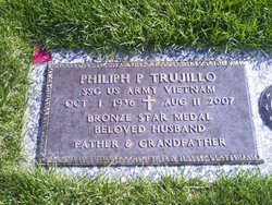 Philiph P Trujillo