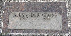 Alexander Cross