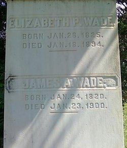 James A. Wade