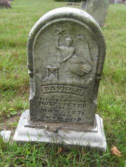 David R Hollopeter