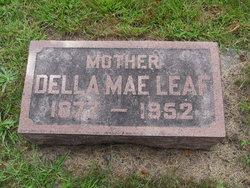 Della Mae <I>Henricks</I> Leaf
