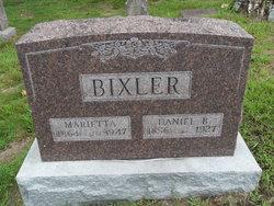 Daniel B. Bixler