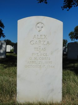 Alex Garza