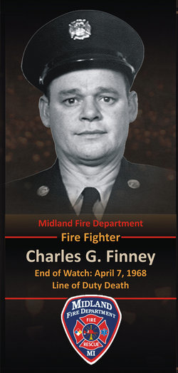 who was charles grandison finney