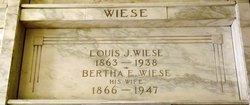 Louis J. Wiese