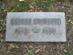 George E Sturgeon