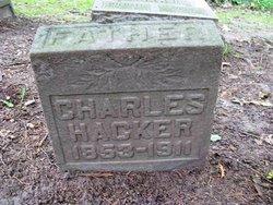 Charles Frederick William Hacker