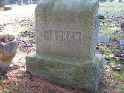 Raymond W. Hacker