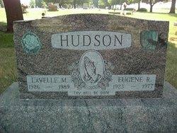 LaVelle M <I>Staecker</I> Hudson