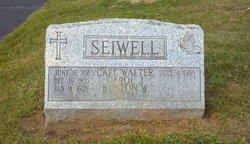 Burton W Seiwell