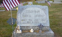 Arthur Eisemen