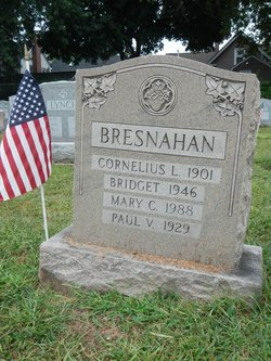 Cornelius Bresnahan