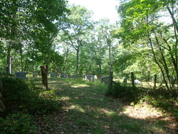 Hutchison-Hardwick Family Cemetery