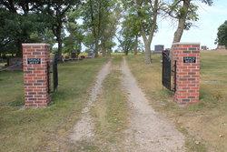 Grace West Cemetery