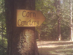Corn Cemetery