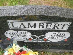 Floyd George Lambert